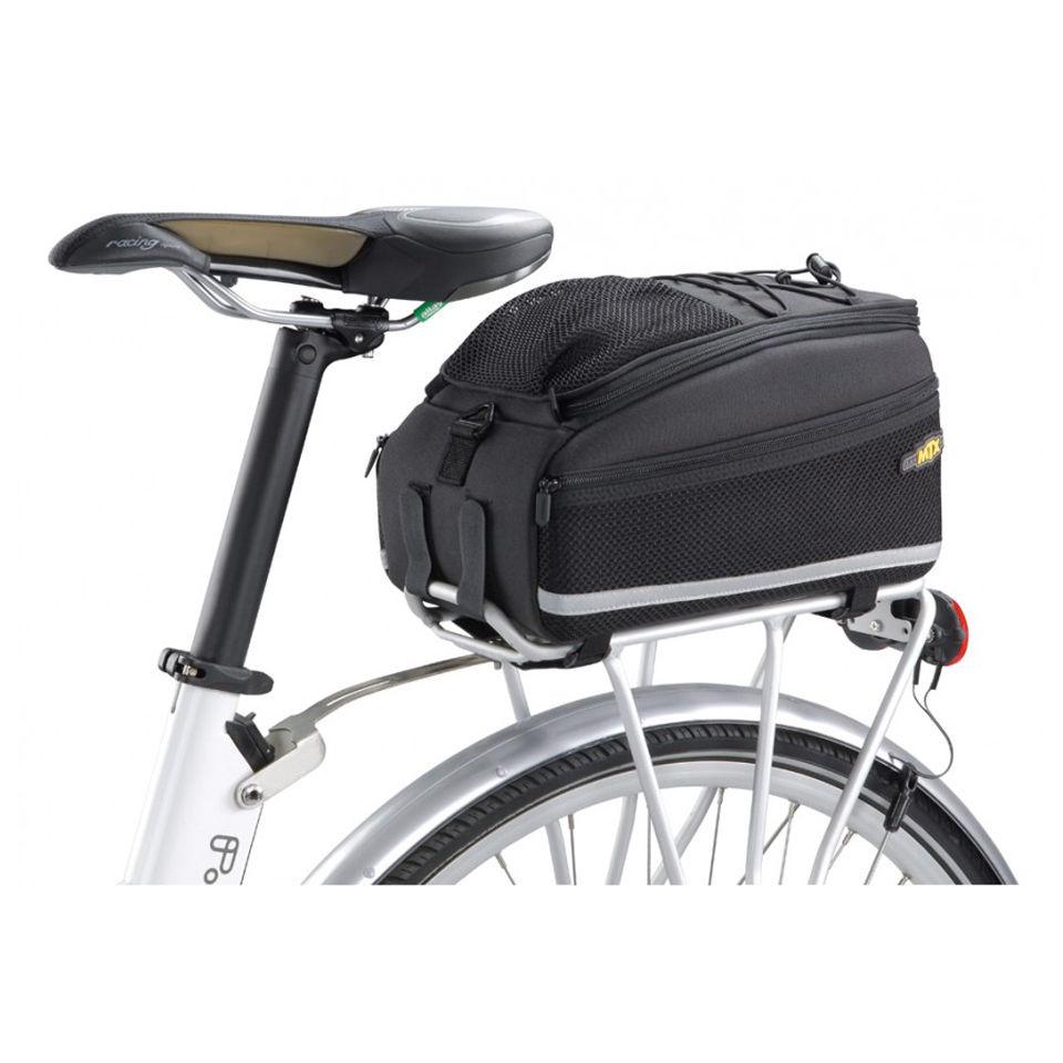 Topeak Trunk Rack Bag Ex Velcro Probikekit Com