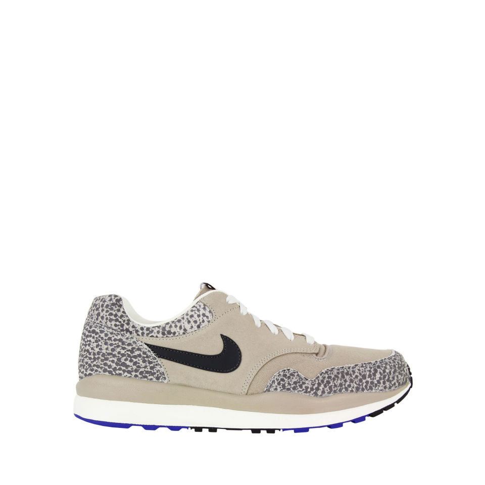 separation shoes 60880 e6848 Nike Mens Air Safari Vintage Classic Stone Trainers - Cream - Free UK  Delivery over £50