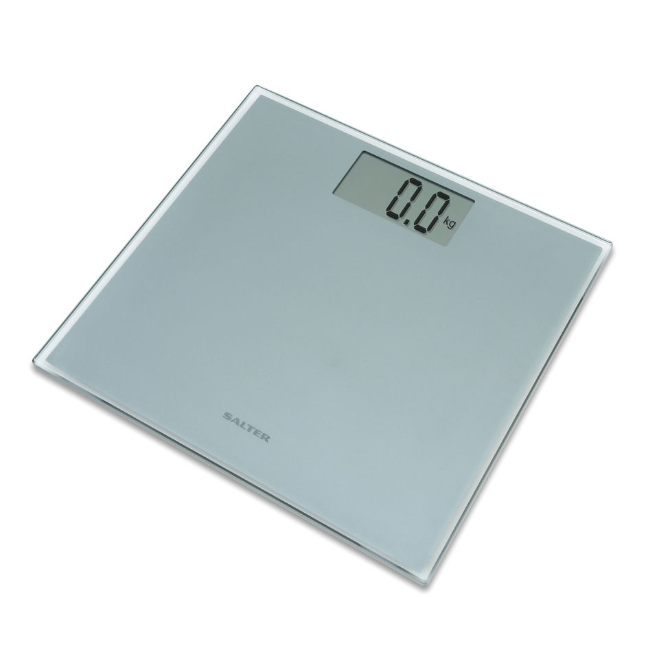 Cheap Bathroom Scales Free Delivery: Salter Razor Electronic Bathroom Scale