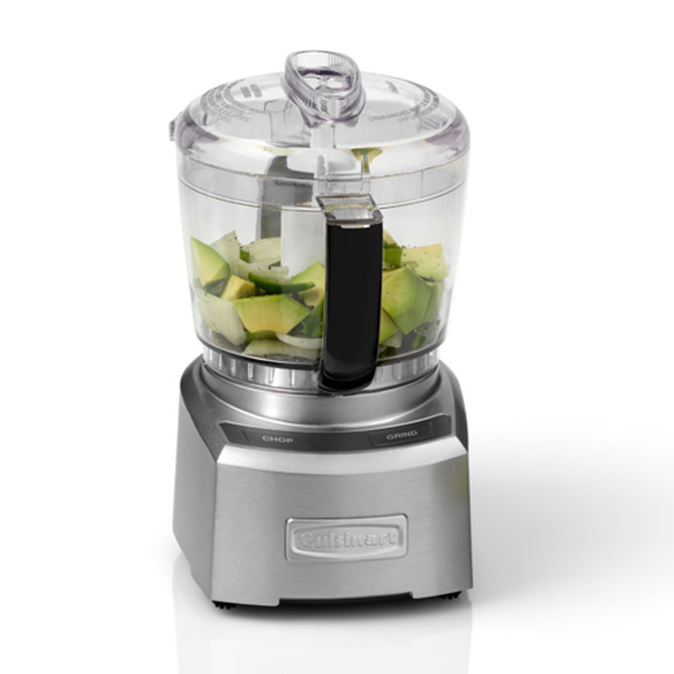 Cuisinart CH4BCU Mini Processor