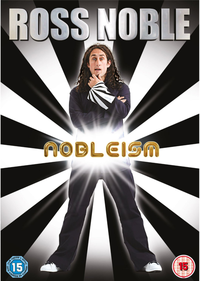 Ross Noble Nobleism