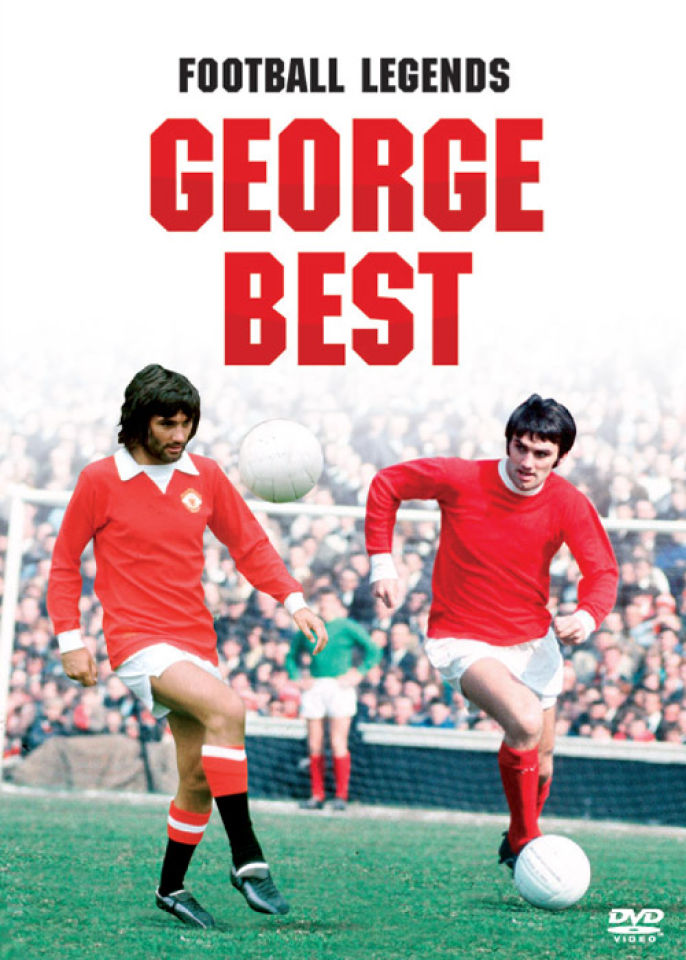 Football Legends: George Best