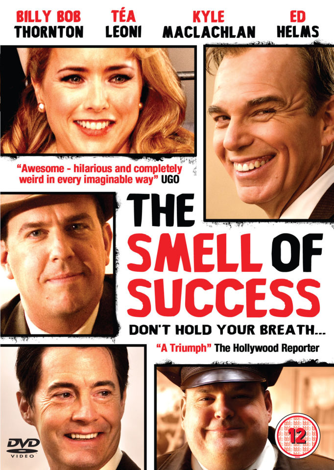 The Smell of Success