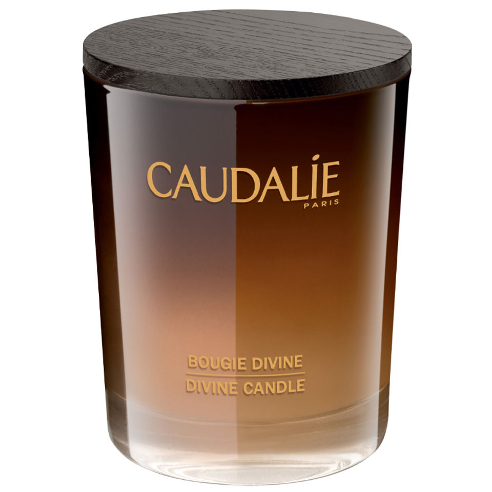 Caudalie divine candle 150g buy online mankind for Candele on line