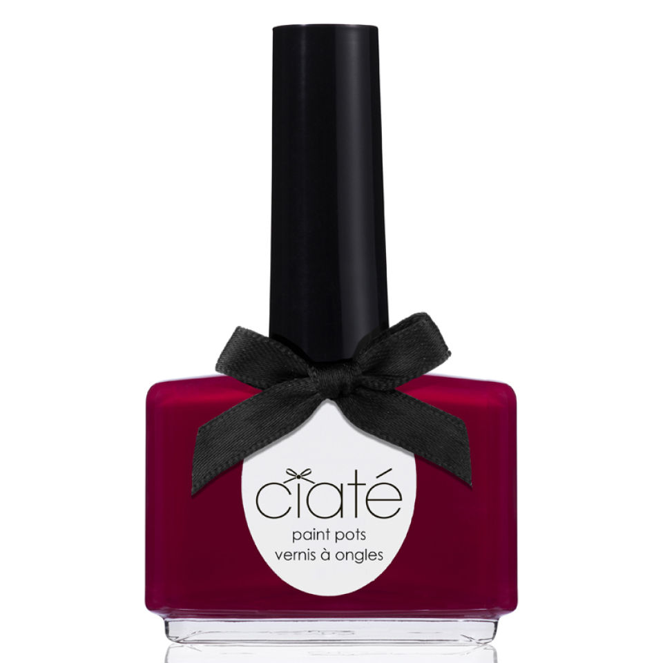 Ciate Makeup: Ciaté London Dangerous Affair Paint Pot