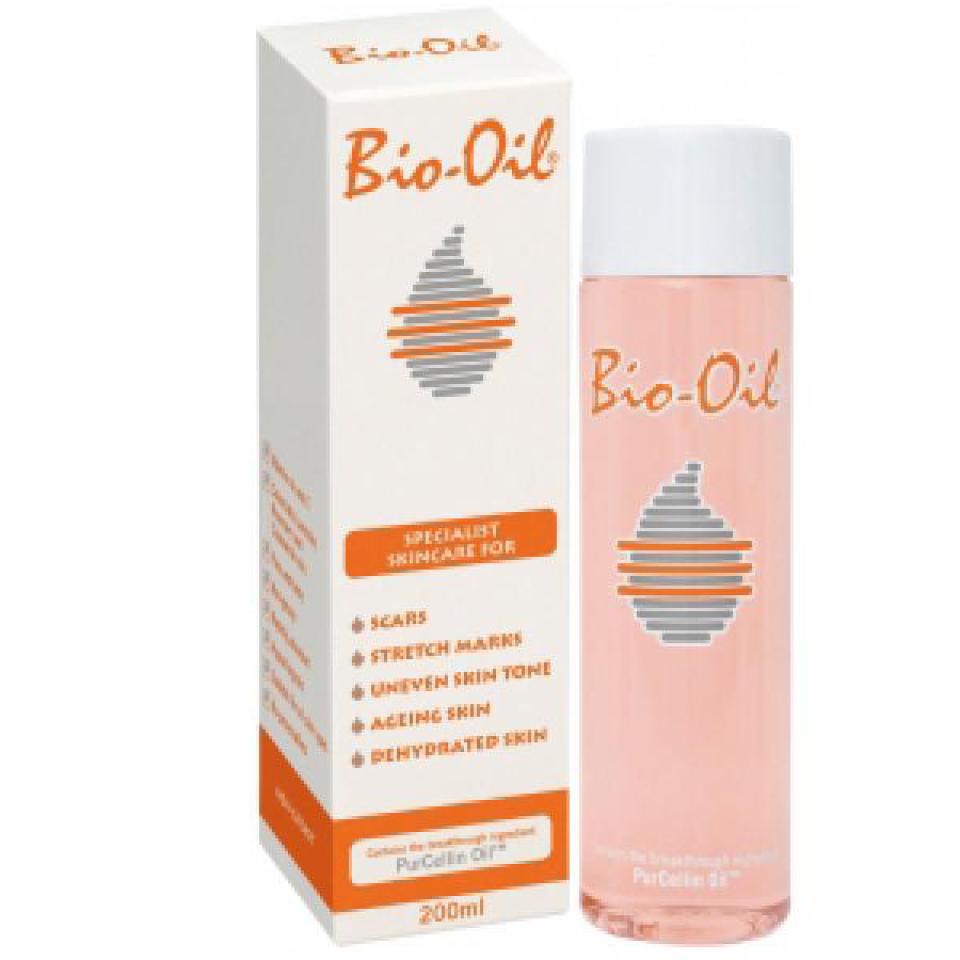 Bio-Oil (200ml) Reviews   Free Shipping   lookfantastic