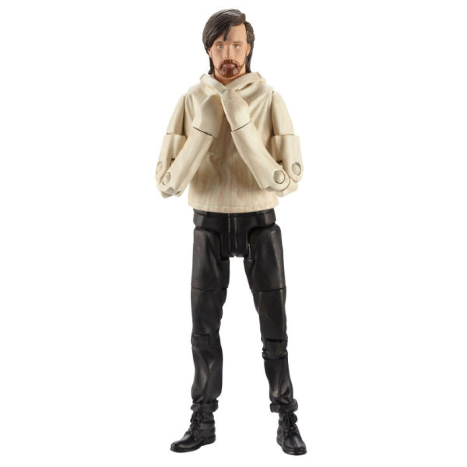 Doctor Who Series 6 Action Figure - The Eleventh Doctor (Bearded)