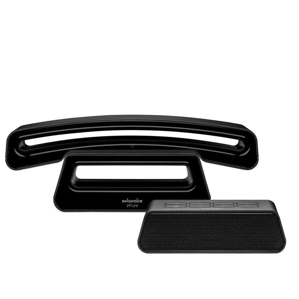 Swissvoice Epure V2 Eco Cordless Digital Designer Dect Telephone