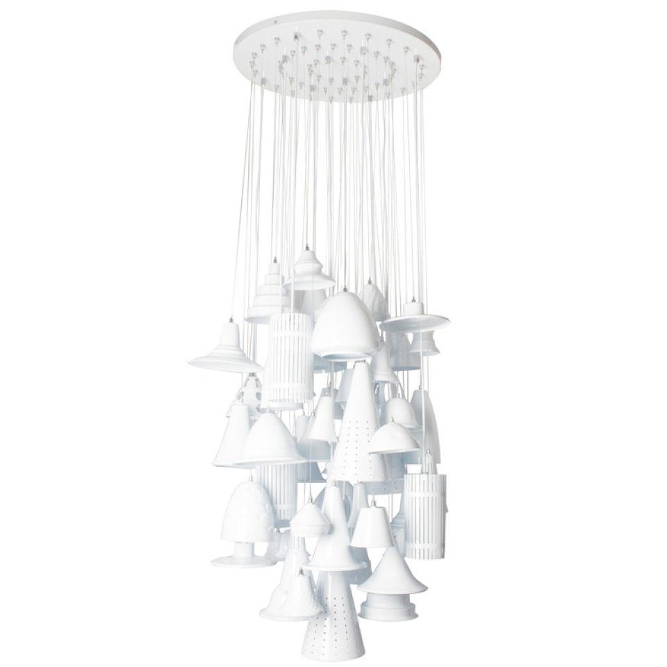 Leitmotiv pendant lamp melange grande iwoot leitmotiv pendant lamp melange grande arubaitofo Image collections