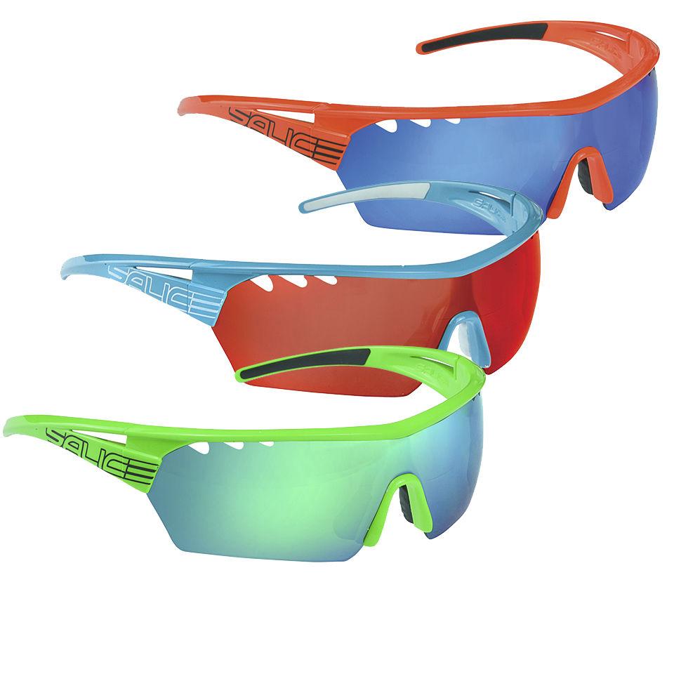 2f1a5cc3ce Salice 006 RW Sports Sunglasses - Mirror
