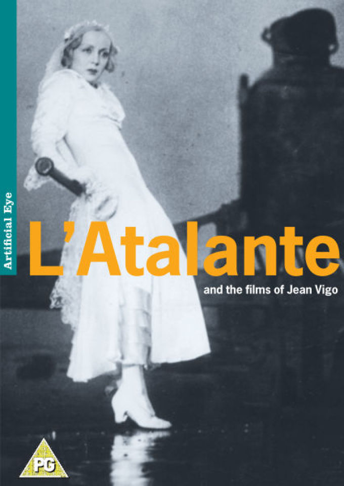 Latalante and the Films of Jean Vigo