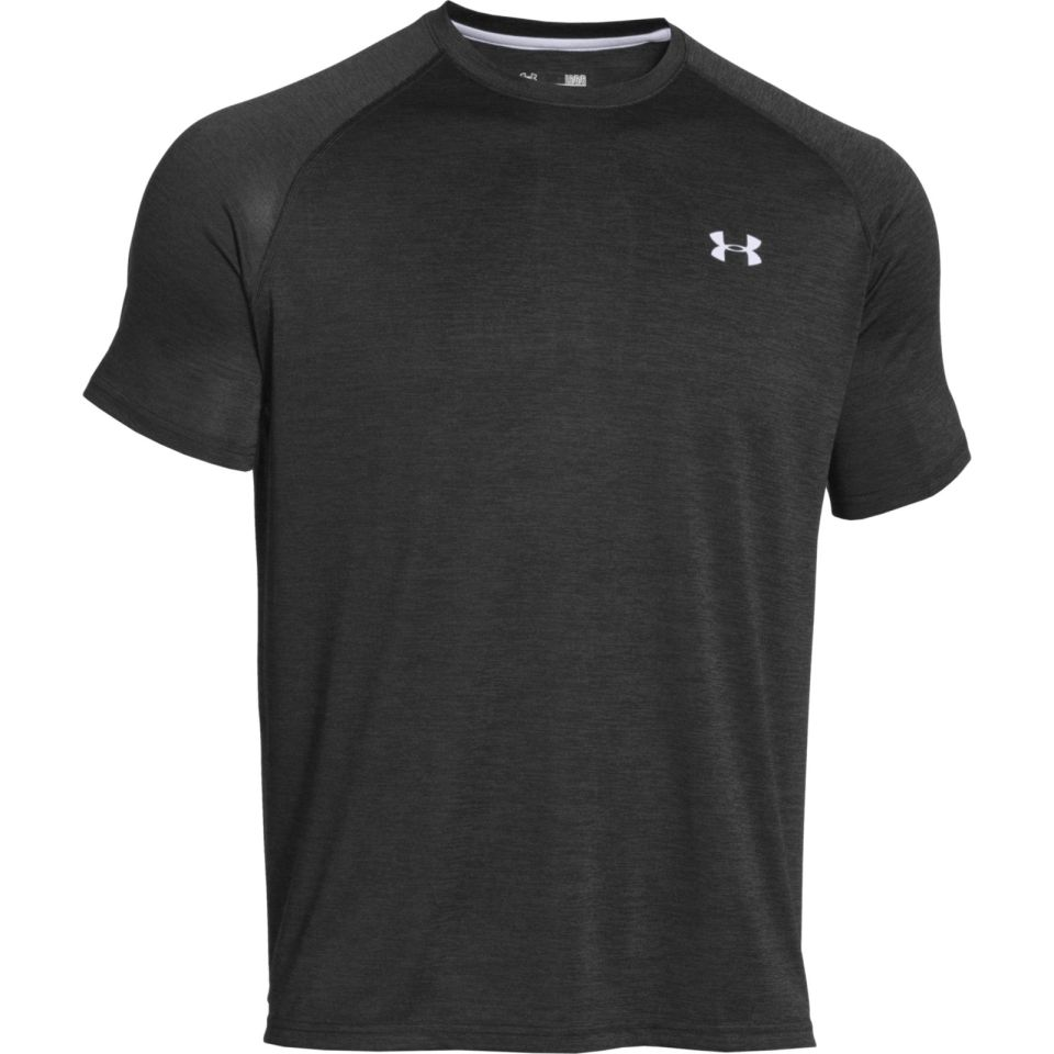 Under Armour Men S Tech T Shirt Grey Sports Amp Leisure