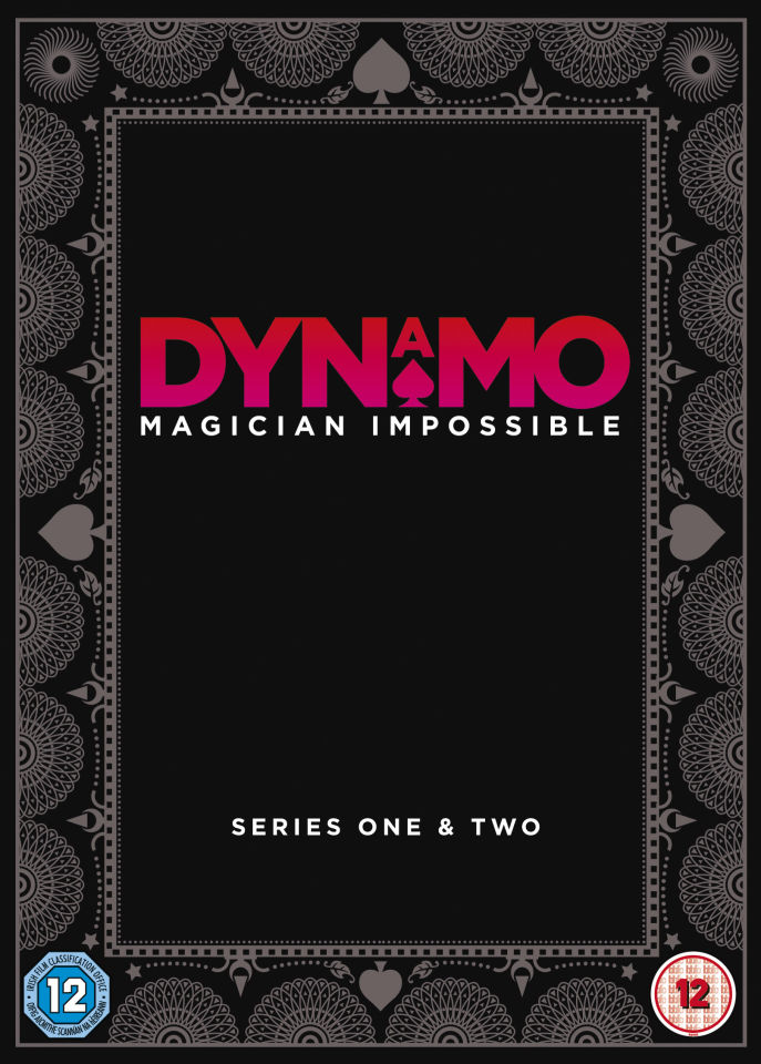 Dynamo: Magician Impossible - Series 1 and 2