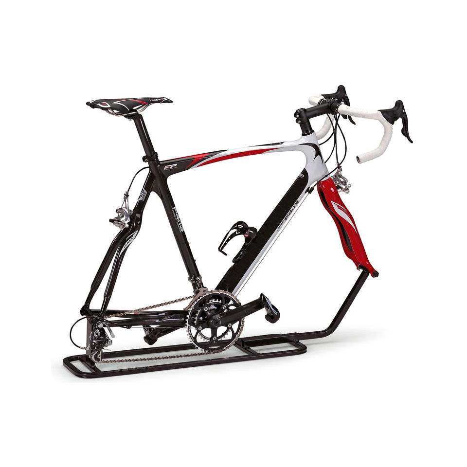 Scicon Antishock Bike Frame