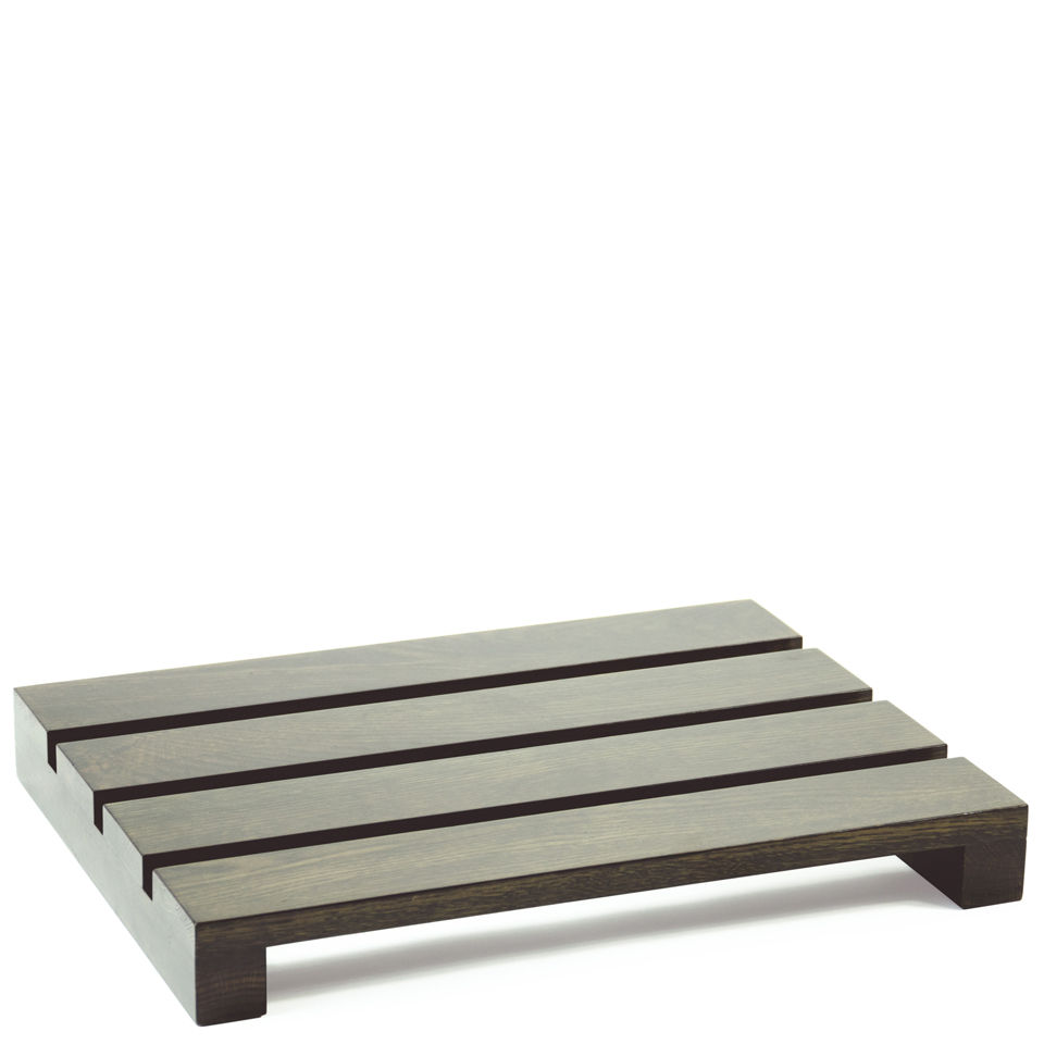 Wireworks Dark Oak Apartment Duckboard