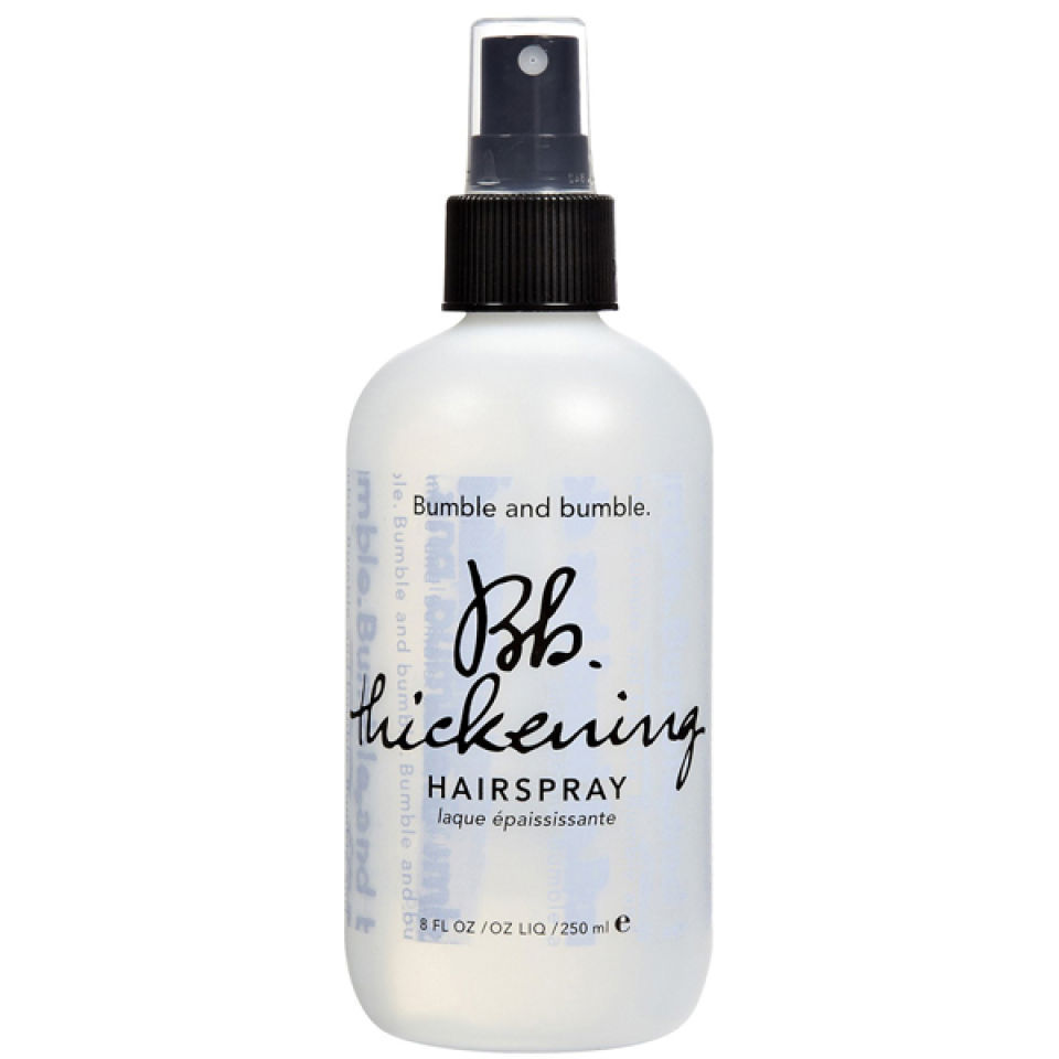 Bumble And Bumble Thickening Spray Haardichte Gratis