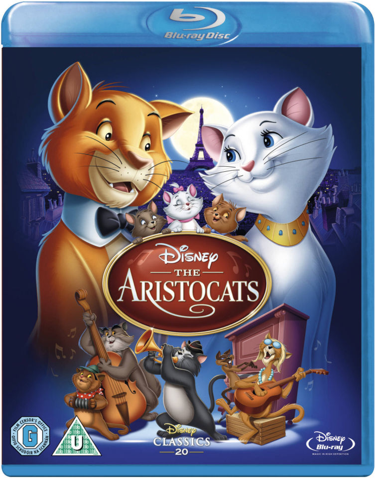 The Aristocats