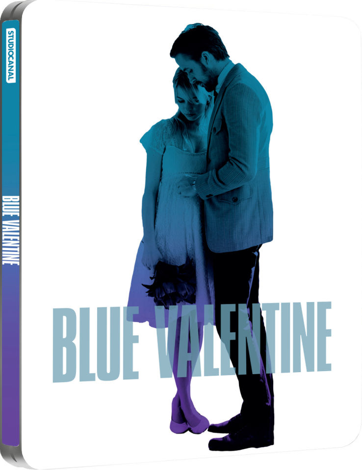 Blue Valentine - Zavvi Exclusive Limited Edition Steelbook (2000 Only)