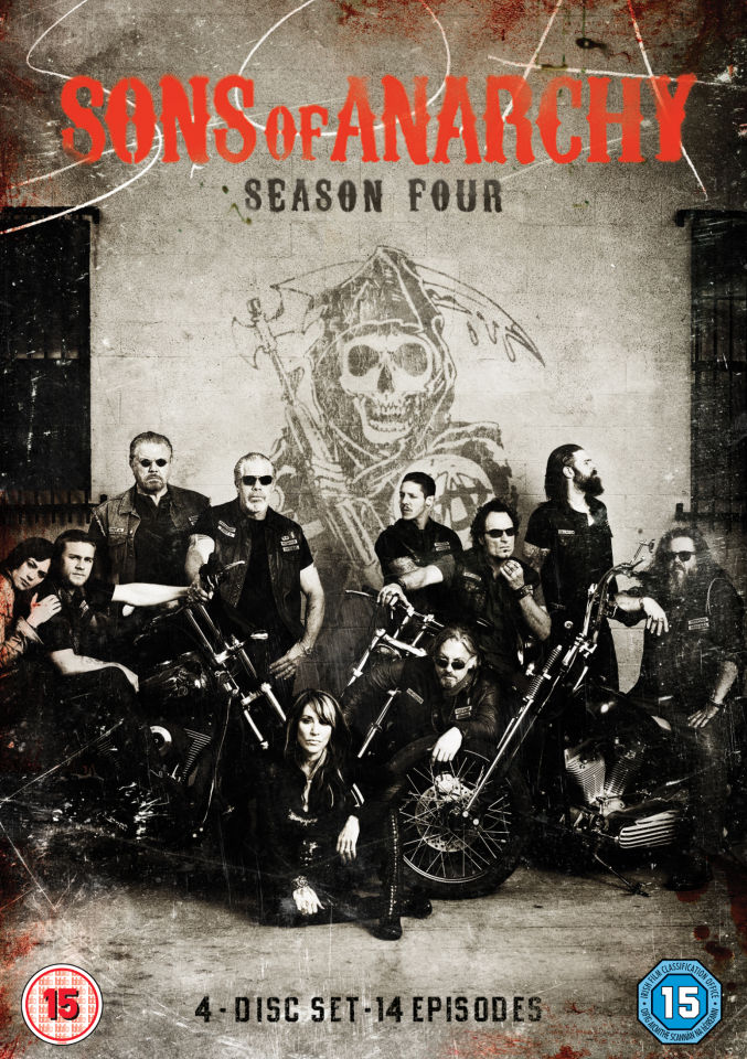Sons Of Anarchy Kinox.To