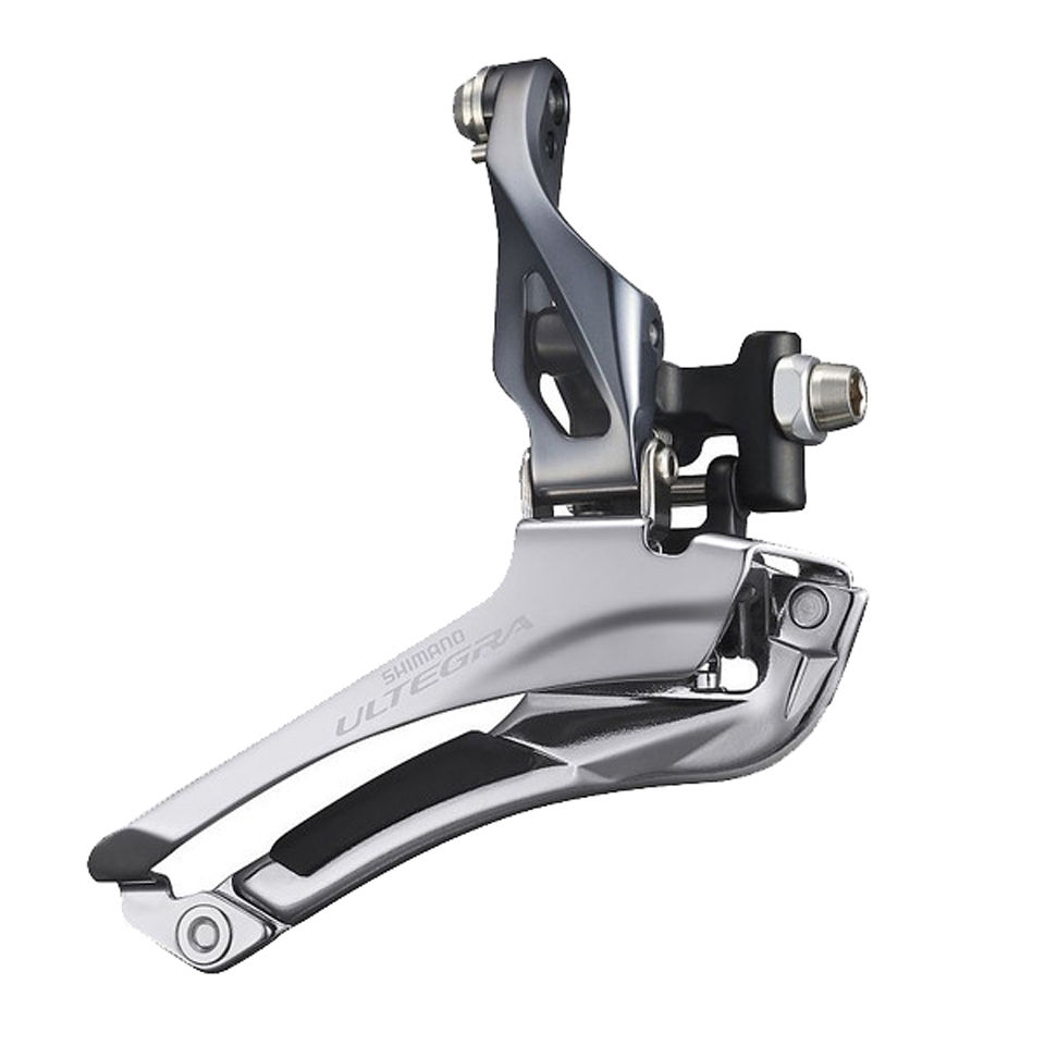 Shimano Ultegra FD-6800 Bicycle Front Derailleur - 11 Speed