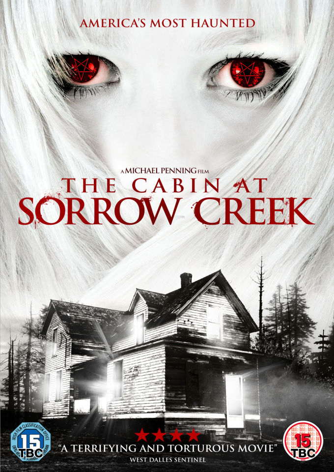 The Cabin at Sorrow Creek