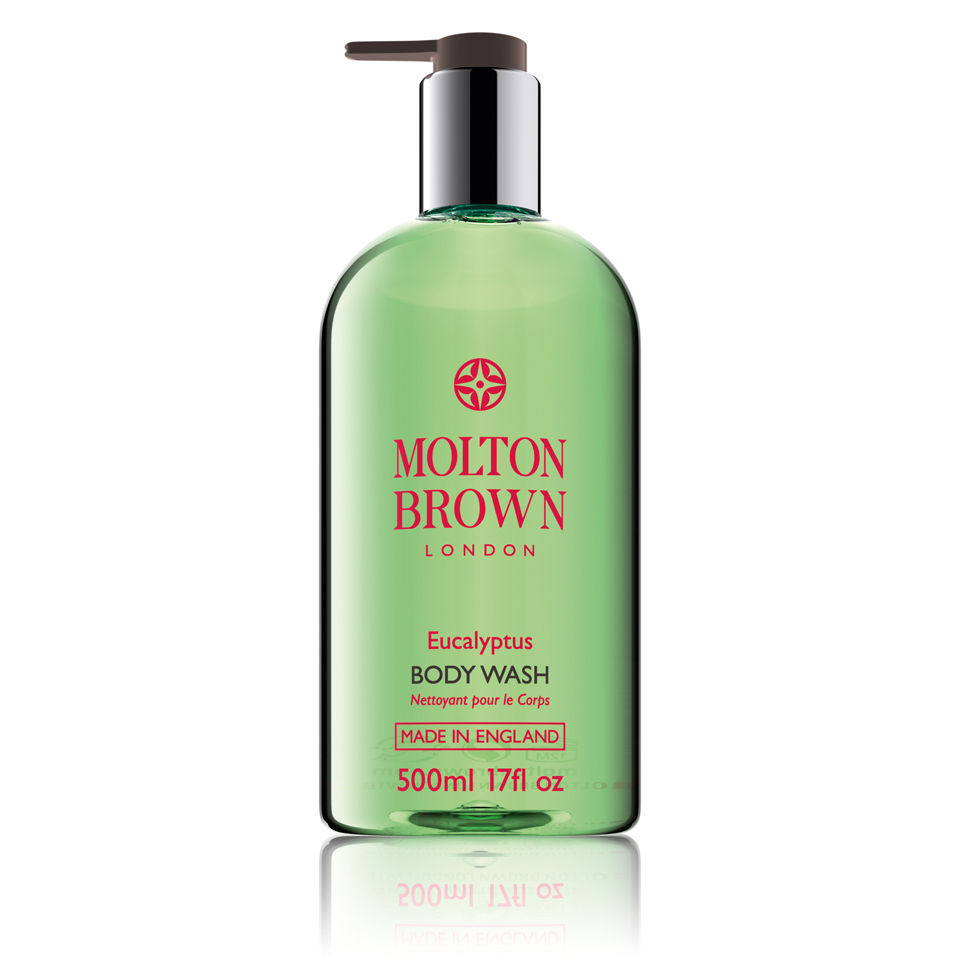 Image result for molton brown eucalyptus shower gel 500 ml