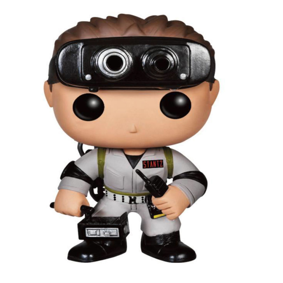 Ghostbusters Ray Stantz Funko Pop! Figur