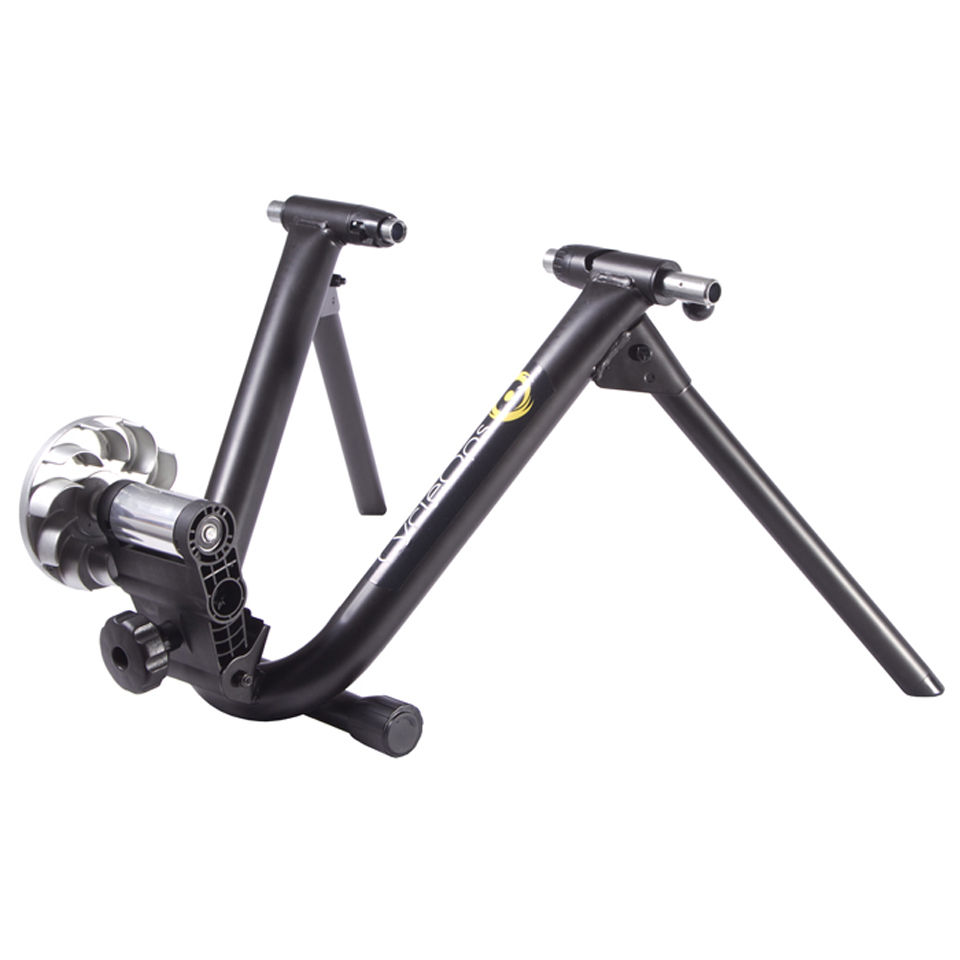 CycleOps Wind Turbo Trainer