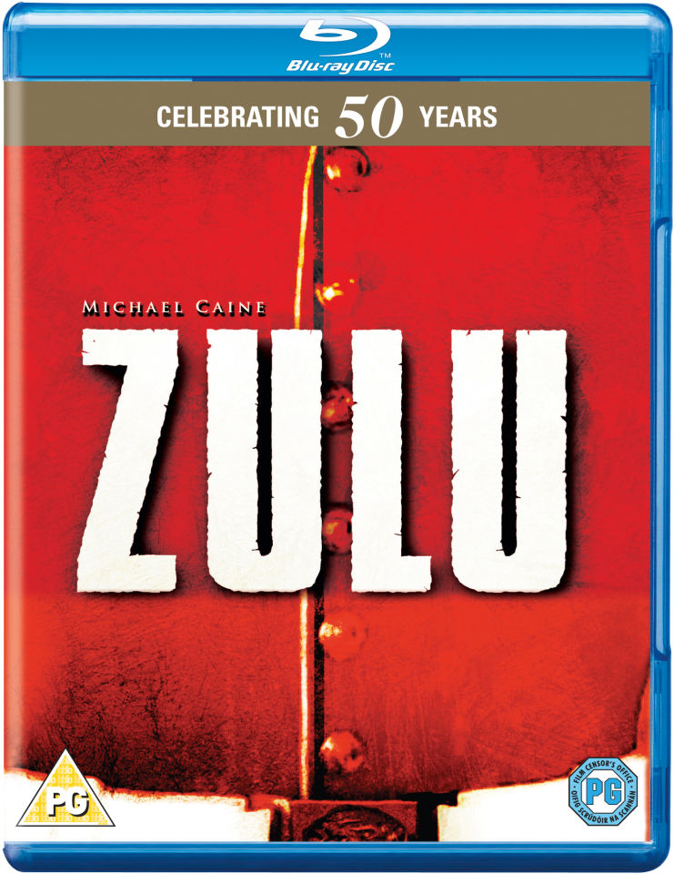 Zulu - 50th Anniversary Edition