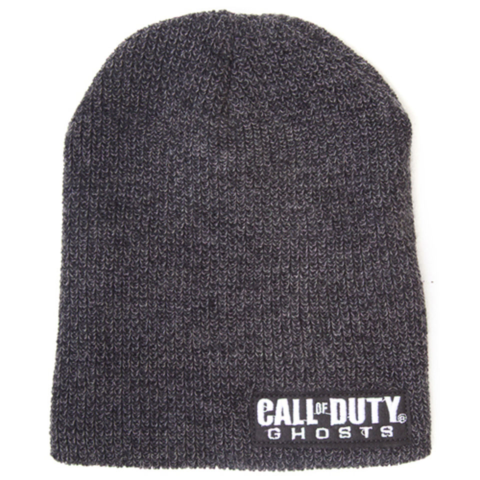 Call Of Duty Ghosts - Logo - Beanie Hat Merchandise  9d47d05c679