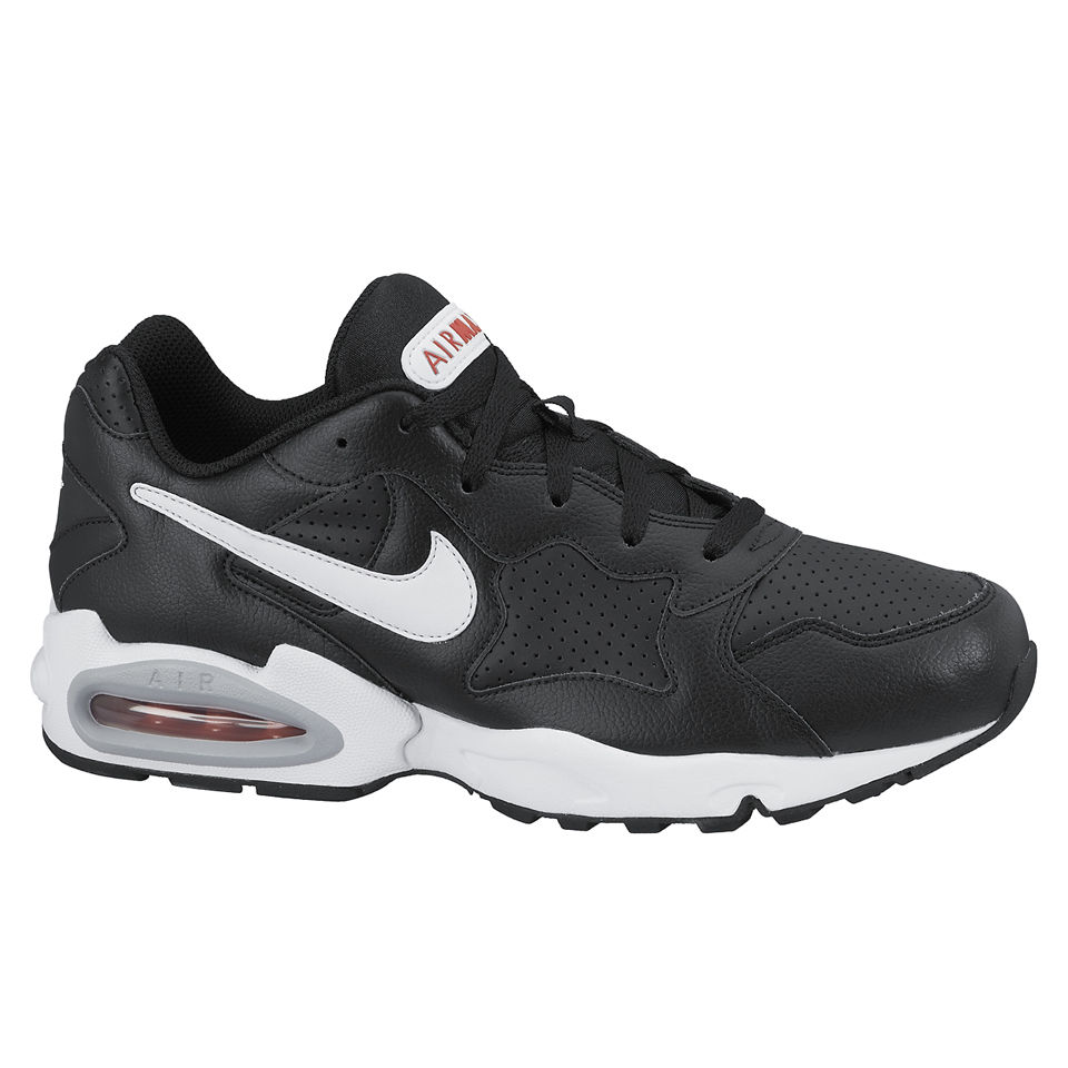 7dff08671a3a Nike Men s Air Max Triax   94 Leather Trainers - Black White Sports    Leisure