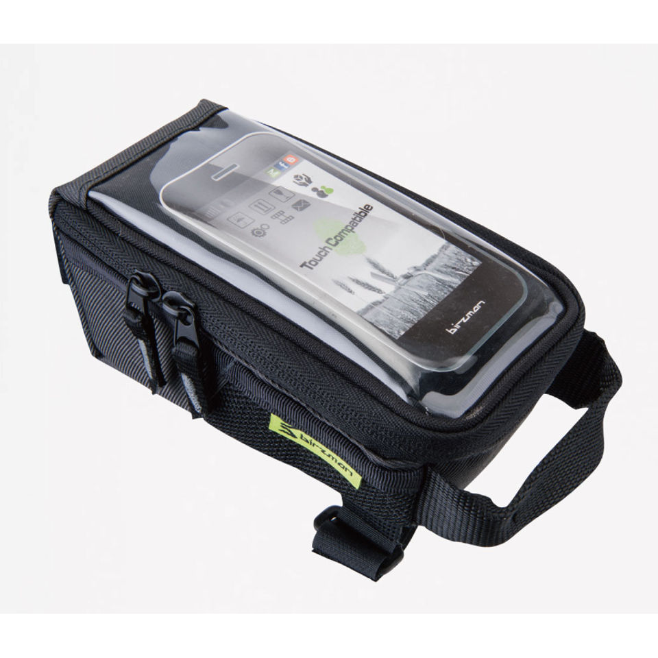 Birzman Zyklop Navigator III iPhone 5/GPS Tube Bag