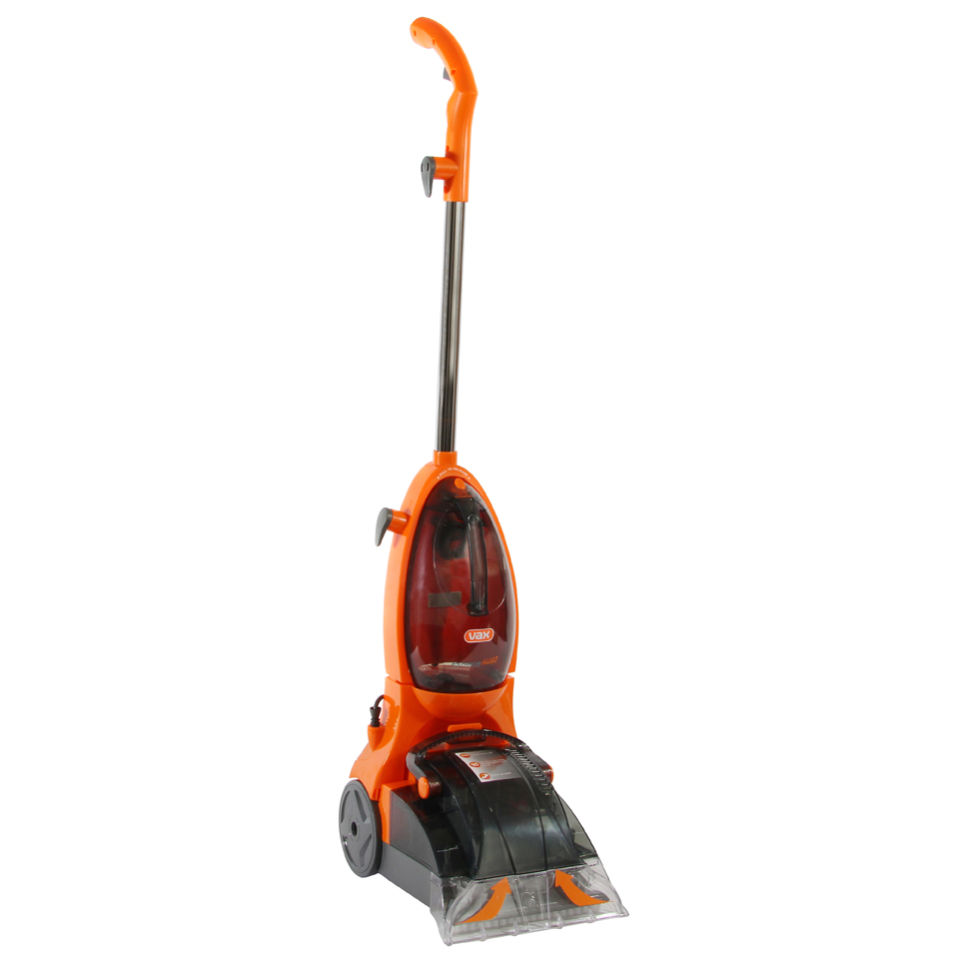 Vax VRS5W 500W Rapide Spring Clean Carpet Washer