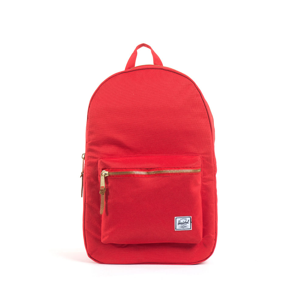 bc8e600c630a Herschel Supply Co. Settlement Backpack - Red - Free UK Delivery over £50