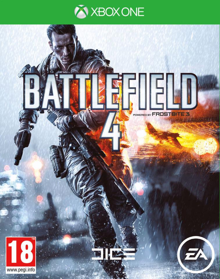 Paranorman Game Xbox One : Battlefield xbox one zavvi