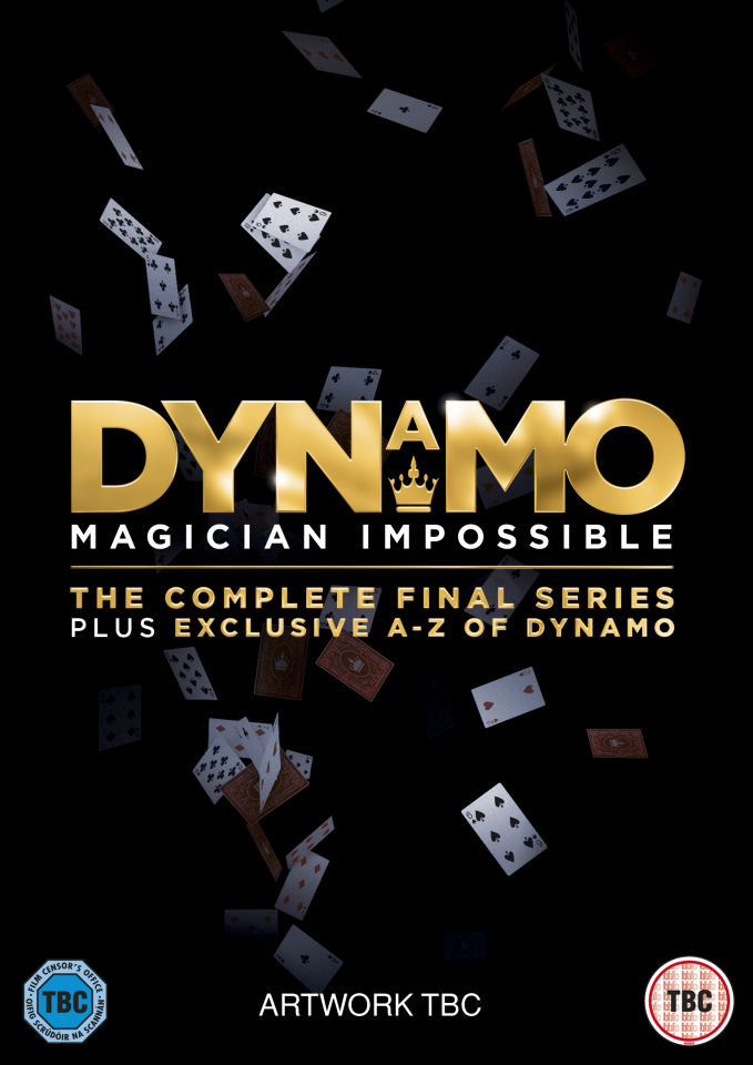 Dynamo: Magician Impossible - Series 4