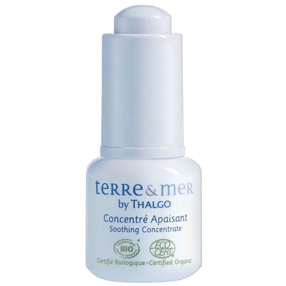 Terre & Mer by Thalgo Soothing Concentrate with Organic Juniper Wood 15ml/51oz