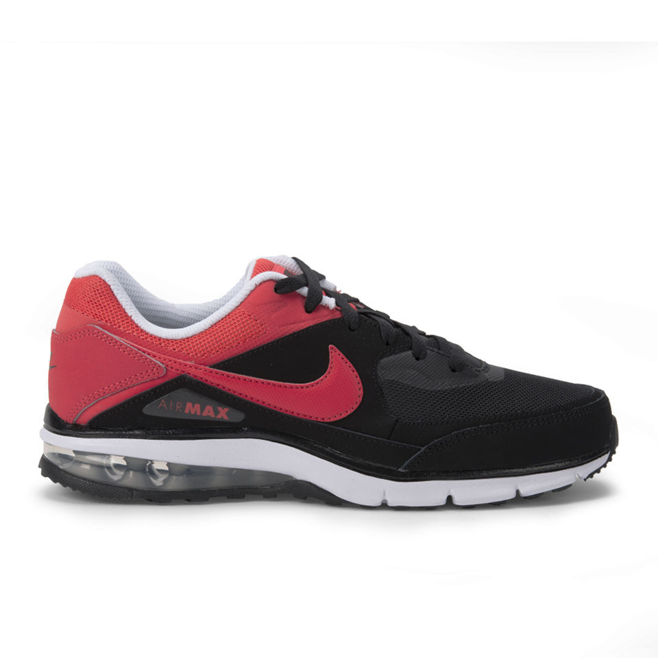 a8d00d081636 Nike Men s Air Max Rebel Trainers - Black Sports   Leisure