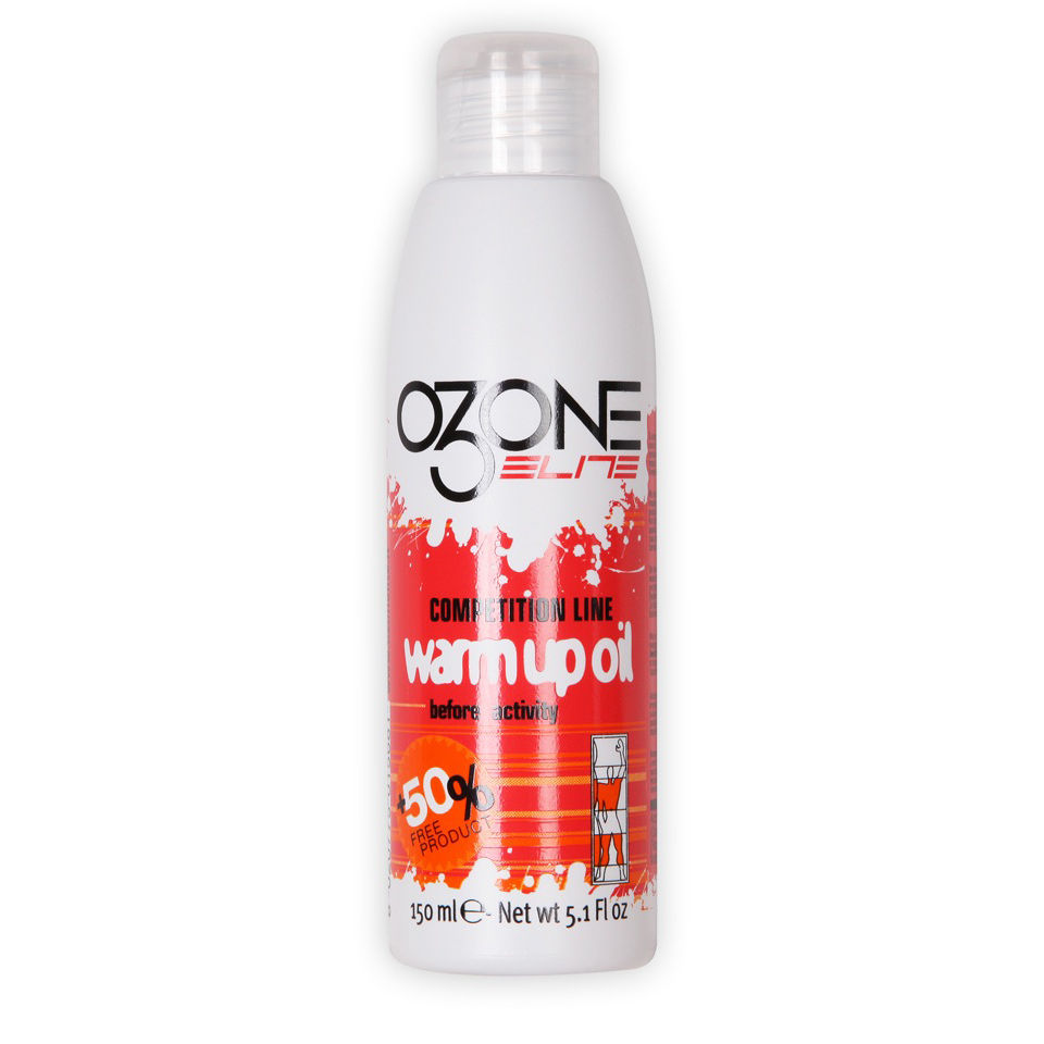 Elite Ozone Warming Oil