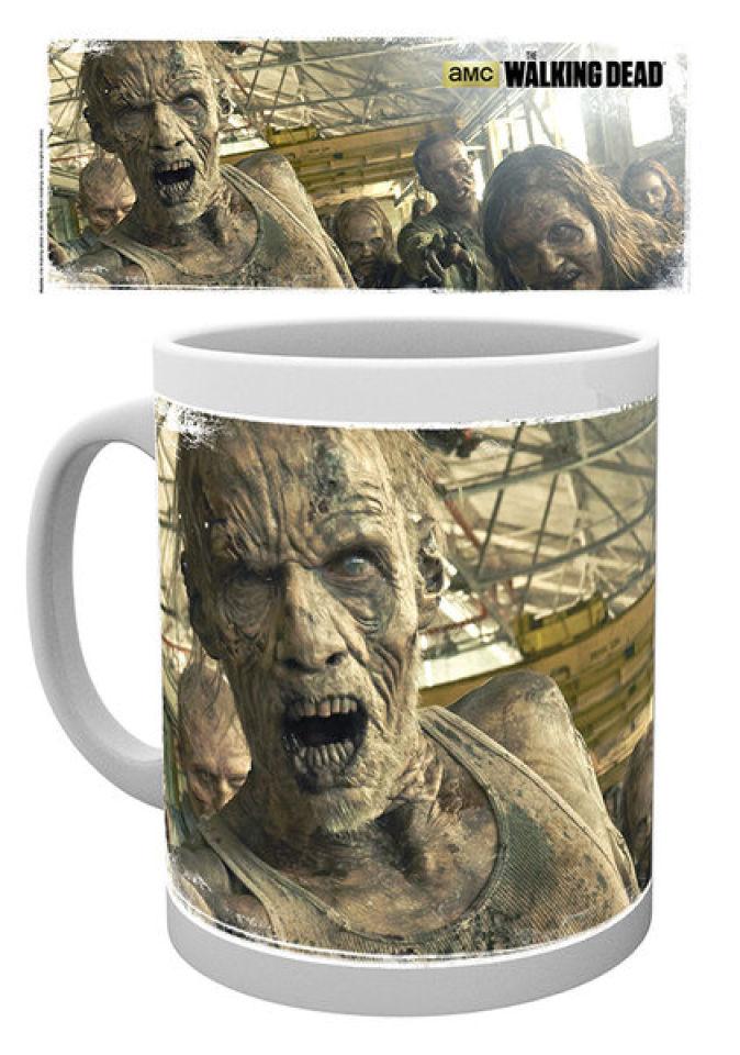 The Walking Dead Walkers - Mug