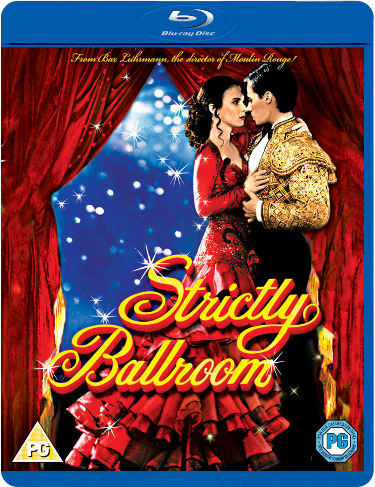 ugly duckling and strictly ballroom Fran is the quintessential ugly duckling turned into a beautiful swan, who teaches  scott  the australia of strictly ballroom is the australia of the early 1980s.
