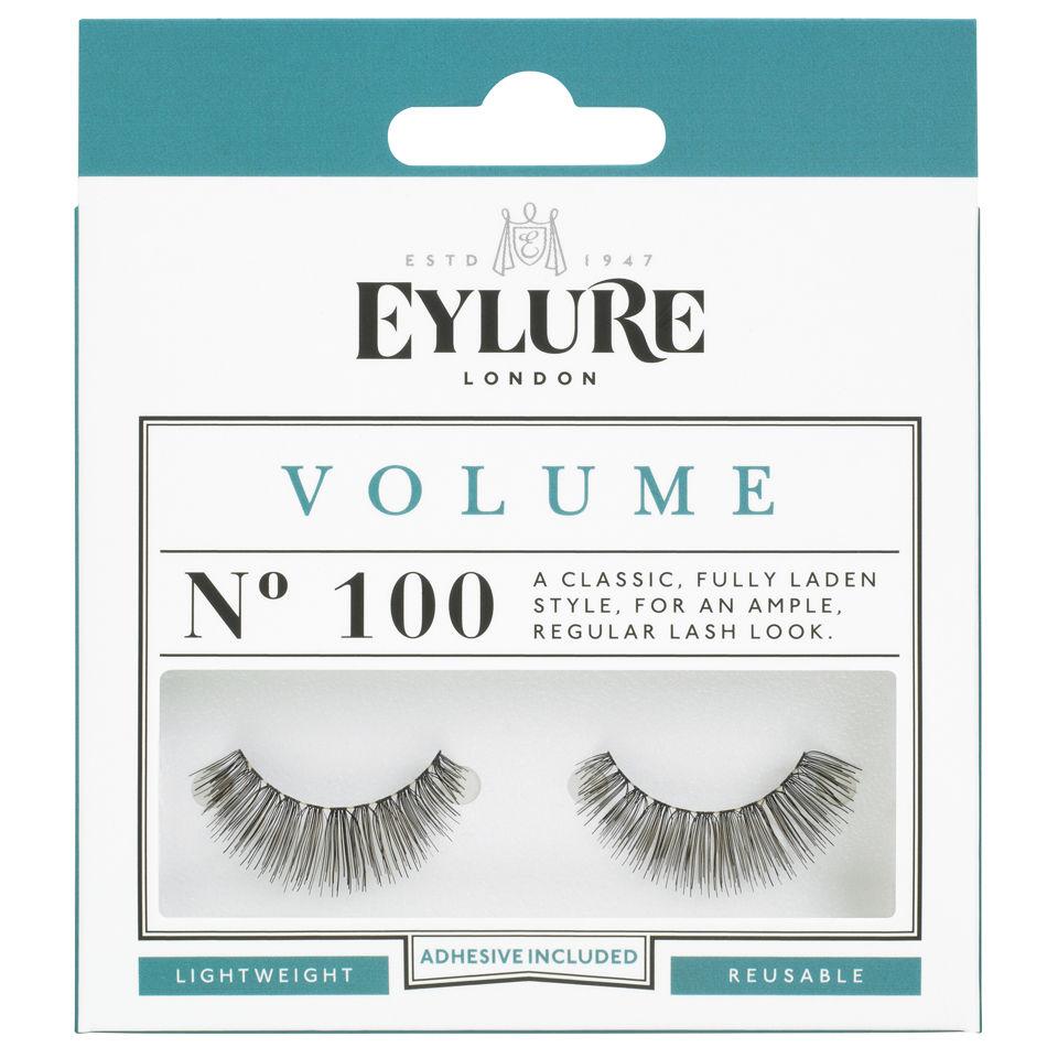 0c059a93b45 Eylure Naturalite Lashes - Super Full (100)   Free Shipping   Lookfantastic