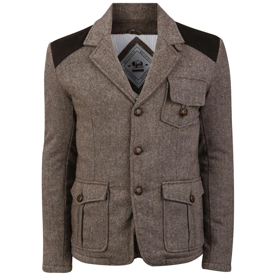 Wool Hunting Jacket