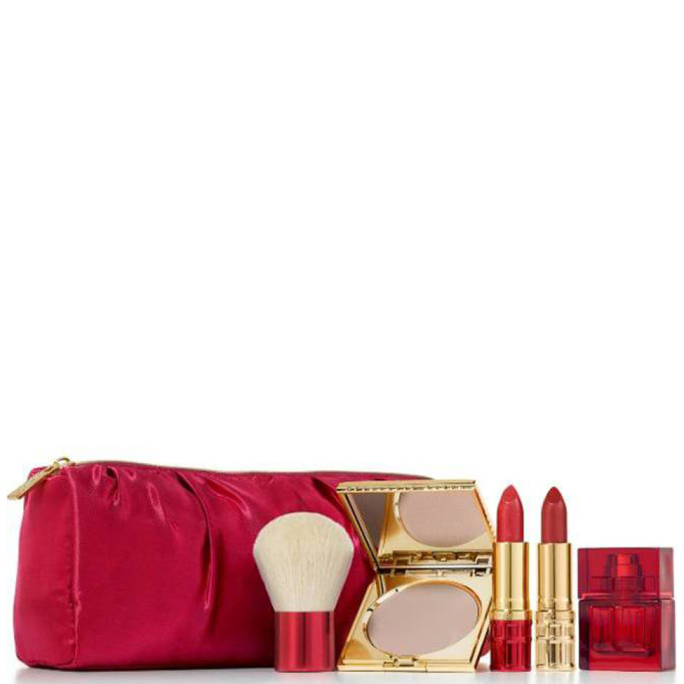 Elizabeth Arden Red Door Holiday Colour Set Free Shipping