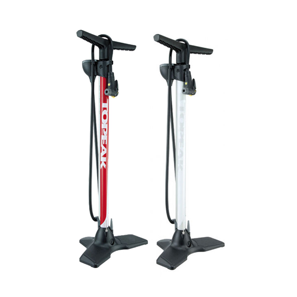 Topeak Joe Blow Race Track Pump