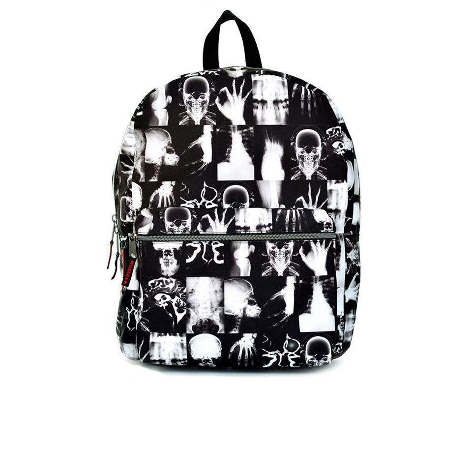 f6873e74384 Mojo X-Ray Medley Backpack - Multi Clothing   Zavvi