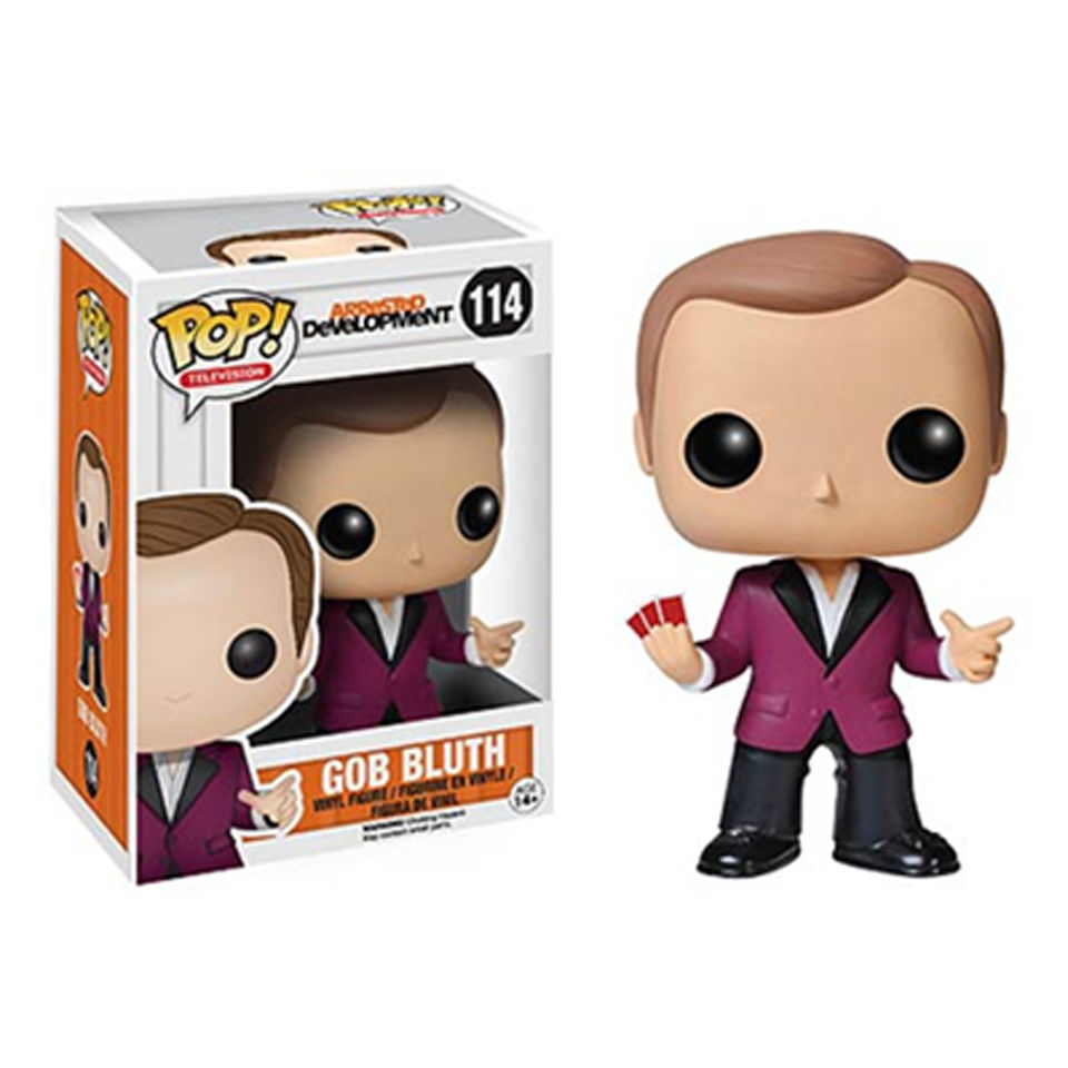 Arrested Development Gob Bluth Talking Wacky Wobbler