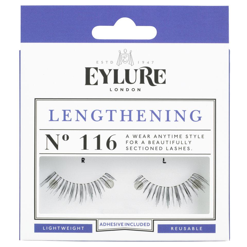 Eylure Cils Naturalite Cils Lengthening Glamour116 Eylure wk8On0PX