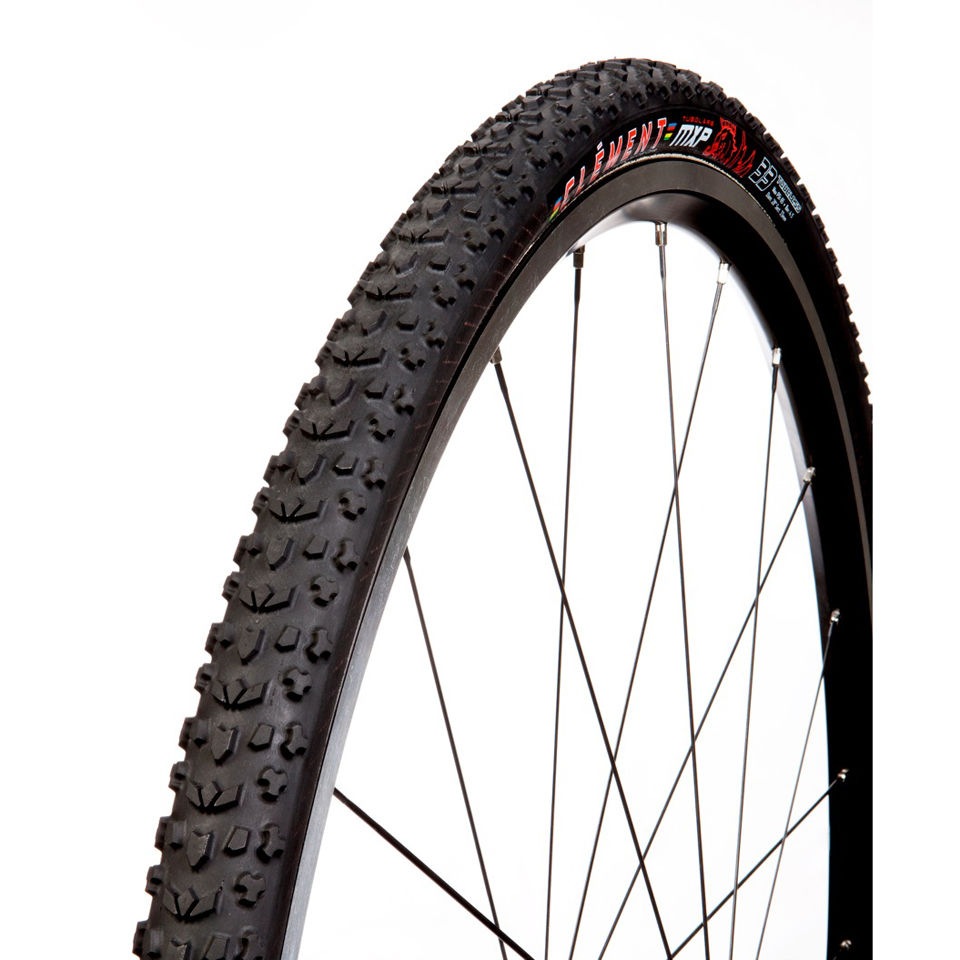 Clement MXP Folding Cyclocross Tyre