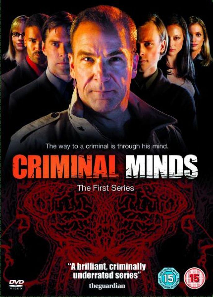 Criminal Serie